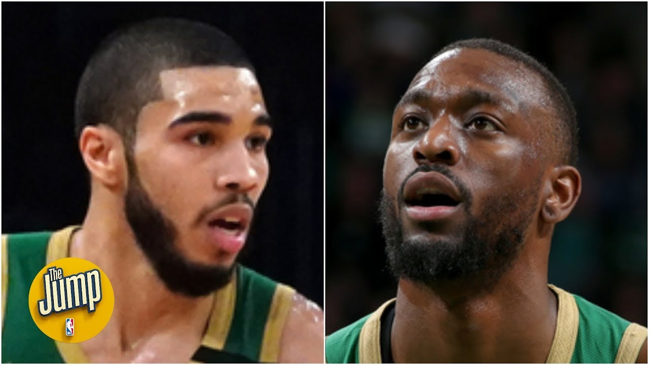 What the emergence of Jayson Tatum means for a healthy ...