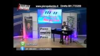 Comm'e bello avè na mamma 2° parte - Piero Palumbo