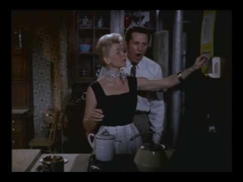 """Doris Day - The Pajama Game, """"Small Talk"""""""