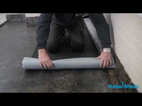 Deckseal Low Slope Self Adhered Roofing System
