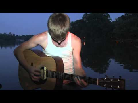 Tom Larsen: Improvised Blues
