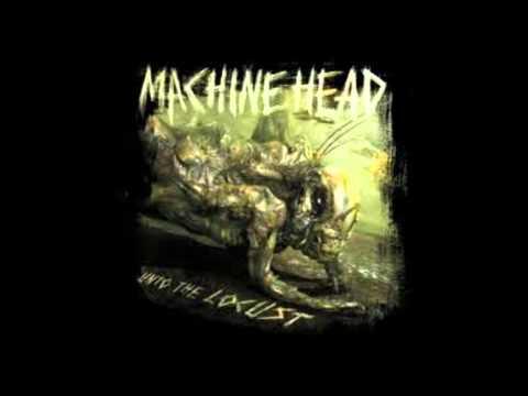 Machine head - Who we are