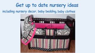 Nursery Ideas For Every Budget