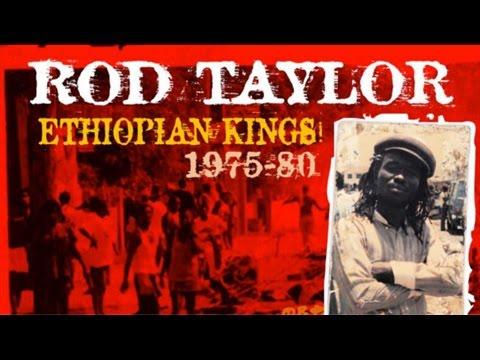 Rod Taylor - King David, Salomon, Moses (aka Ethiopian Kings) (discomix)