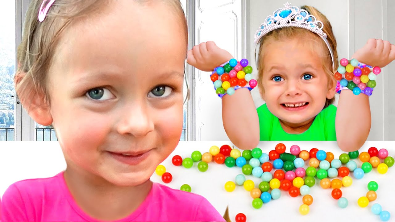 Es pan comido | Experimentos científicos de bricolaje para Niños