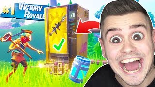 *ONLY* FREE AUTOMATEN Challenge in Fortnite!