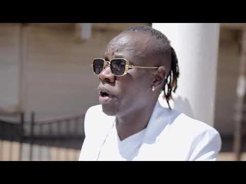 GUARDIAN ANGEL - NAKUHITAJI  (Official Video)  SAFARI WORSHIP ALBUM