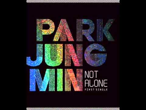 Park Jung Min - Not alone  mp3 Download