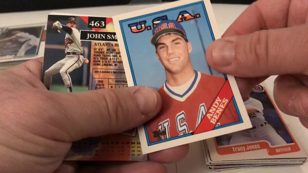 Dollar Store Baseball Cards 3