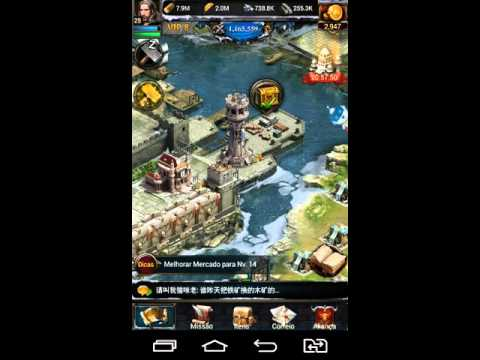Clash Of King Mod Xmodgames