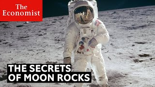 What do Moon rocks reveal about the universe? | The Economist