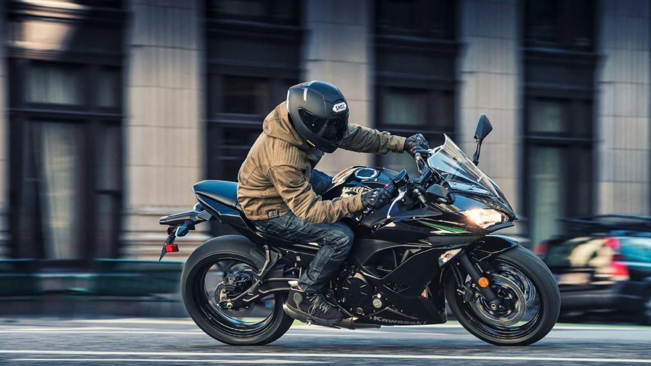new 2017 kawasaki ninja 650 abs motorcycle for sale in upper darby near philadelphia pa youtube. Black Bedroom Furniture Sets. Home Design Ideas