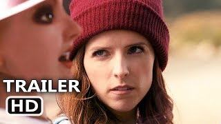 DUMMY Trailer (2020) Anna Kendrick Comedy Movie YouTube Videos