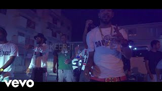 Yukmouth, J-Hood - Keep It Gangsta (Official Video) ft. Stikk
