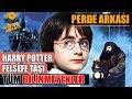 Harry Potter ve Felsefe Taşı Tüm Bilinmeyenler