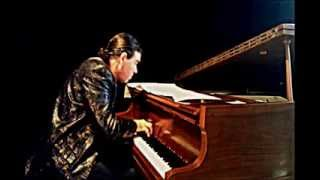 Turn Out the stars by Bill Evans / Uriel Natero performer