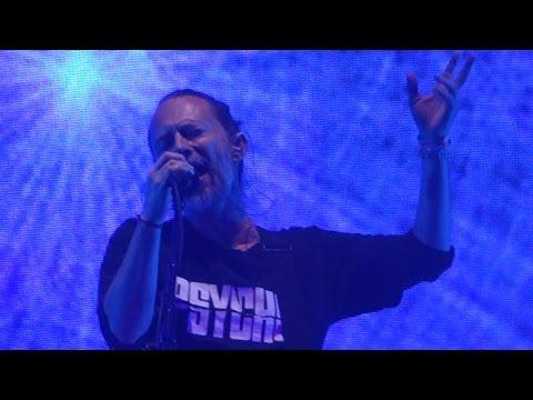 Radiohead - The Tourist – Live in Berkeley
