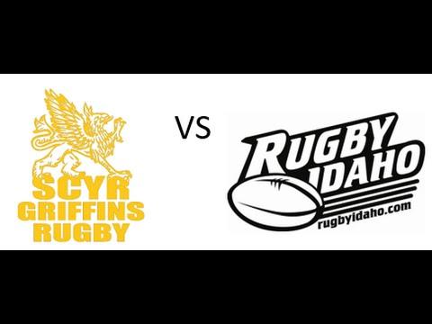 062516 SoCal Griffins v Rugby Idaho Fist Half