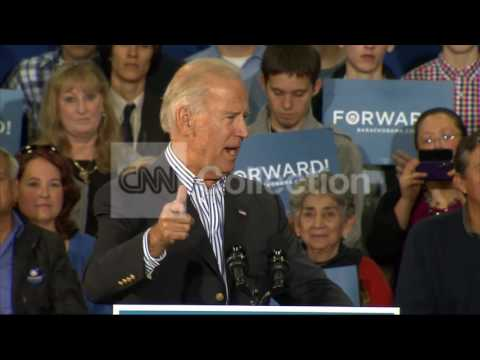 WI:BIDEN SLAMS REPUBLICANS ON WOMEN'S HEALTH CARE