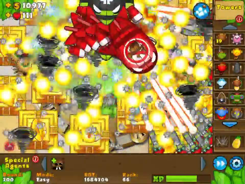 how to get btd5 free ios