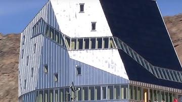 Monte Rosa Hütte (Deutsch)