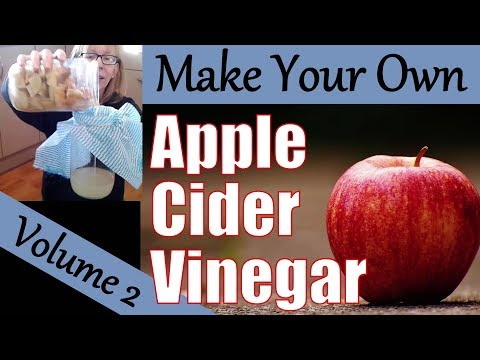 how-to-make-apple-cider-vinegar-(video-#2)