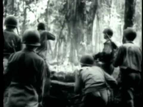 Operation Cherry Blossom - The Bougainville Campaign - WWII Pacific Theater