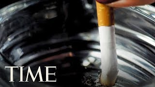 Hawaii Is Considering A Bill That Will Ban Selling Cigarettes To Anyone Under 100 | TIME