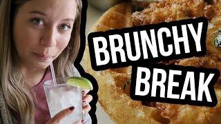 Breakfast of Champions (Lunchy Break)