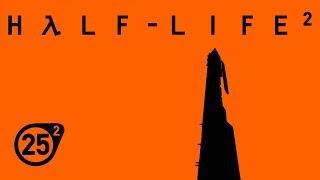 Let's Play Half-Life 2 (Blind) - Follow Freeman - Part 25