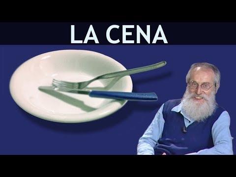 Dott. Mozzi: La cena