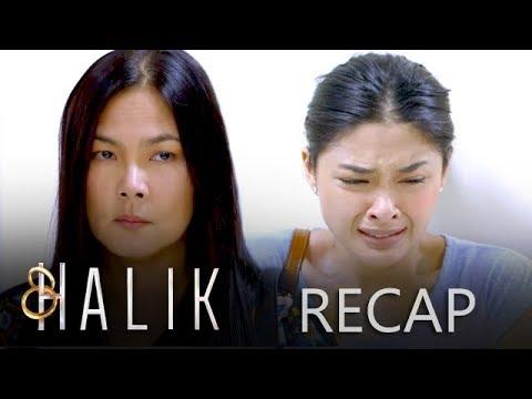 Nanay Dolor's Wrath   Halik Recap