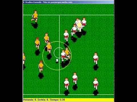 Juegos De Futbol Para Jugar Gratis Champion Mk Juegos Gratis Youtube