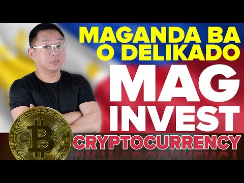Cryptocurrency? Maganda Ba Mag-invest Dito? (Alamin Ang Pros And Cons)