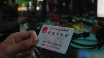 """China vor Einführung der """"Real Name""""-Registrierung für Verschärfung der Internetkontrolle"""