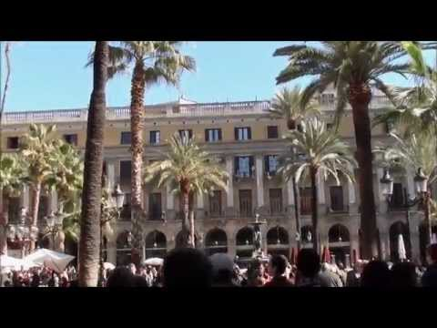 Oklahoma State Study Abroad - Spain