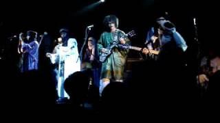 Tinariwen - Assouf ag assouf (live) (excerpt)