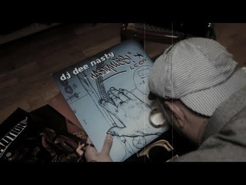 Youtube: Yoshi Di Original – Où est passé mon Rap [Clip] Feat. DJ Djel (FF), DJ Poska & DJ Nels (TimeBomb)
