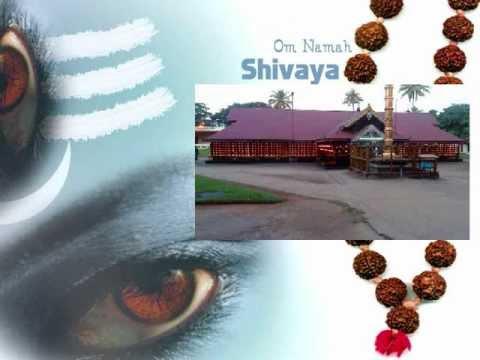 Thrikkadavoor mahadevar temple~ enthu njan nalkumen deva