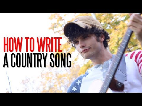 I will i do country song