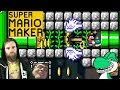 Two Dudes One Pipe | A Troll Level from CarlSagan42 [SUPER MARIO MAKER]