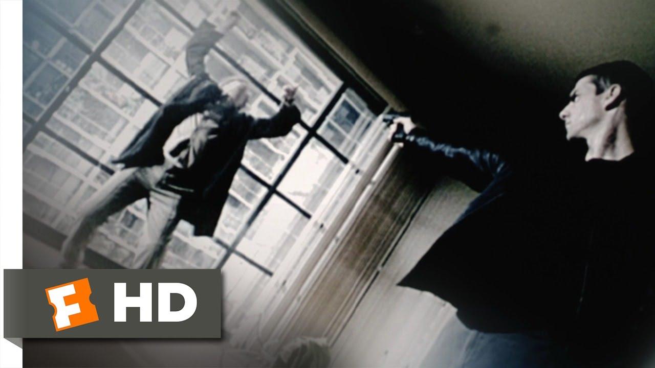 Minority Report 1 9 Movie Clip Anderton Sees Himself Kill 2002 Hd