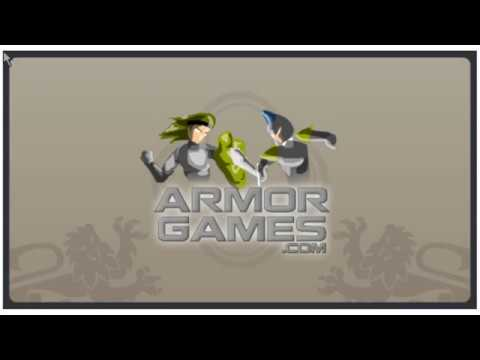 History of Armor Games Logo (2004 - 2019)