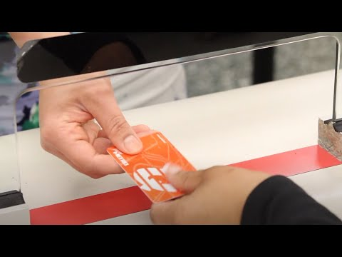 Did you know you can reload your METRO Q Card at neighborhood stores?