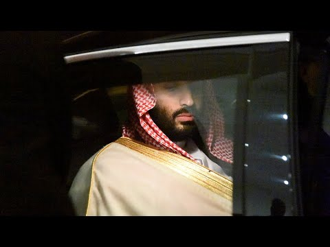 """Discussion of PBS FRONTLINE's """"The Crown Prince of Saudi Arabia"""""""