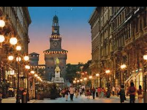 Best attractions in Milan (2017 updated edition)