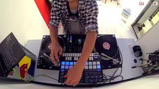 DJ 69Beats - DJcity Bedroom Sessions Routine