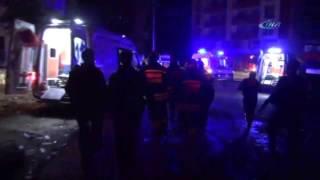 Diyarbakır'da Terör Saldırısı: 5 Ölü, 39 Yaralı