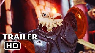 PS4 - MediEvil Gameplay Trailer (2019)