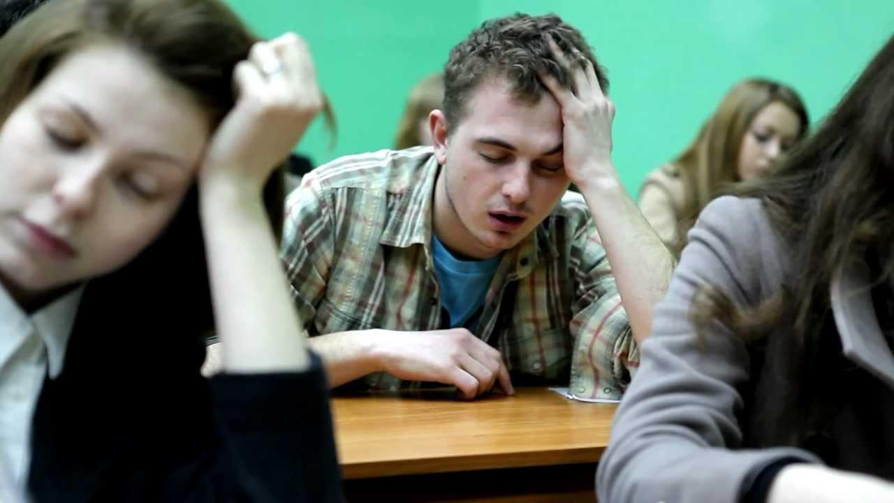 Алкоголь сгубил британского студента